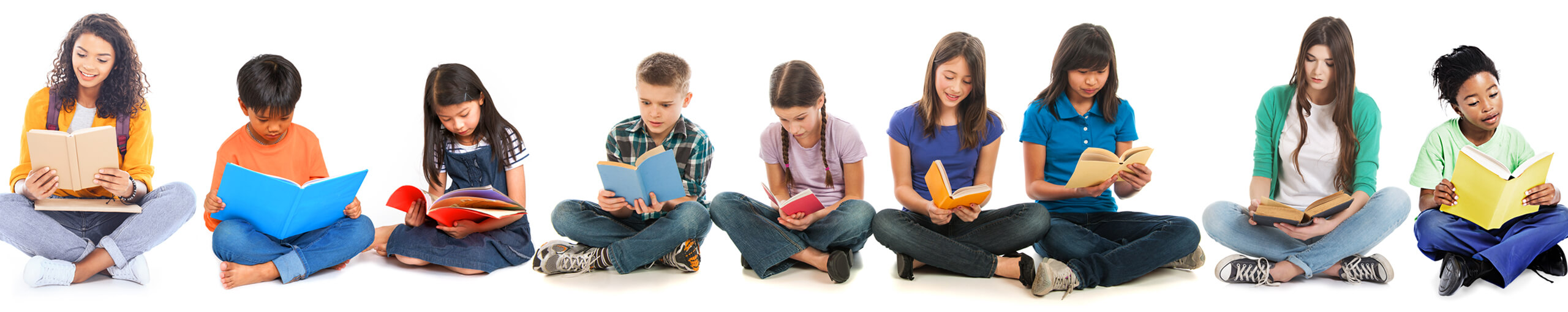 Classroom library app